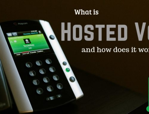 What is a Hosted VoIP and How Does it Work?